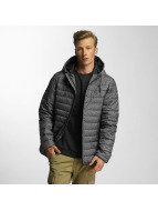 Quiksilver winterjas Everyday Scaly grijs