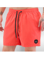 Quiksilver Zwembroek Everyday Solid Volley 15 Swim oranje