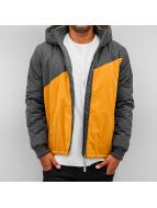 Ragwear Демисезонная куртка Nugget коричневый