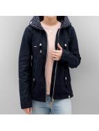 Ragwear Демисезонная куртка Monica синий
