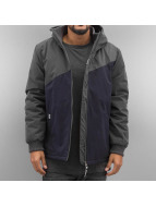 Ragwear Зимняя куртка Nugget синий