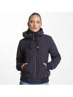 Ragwear Зимняя куртка Nuggie синий
