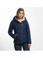 Ragwear Зимняя куртка Gordon синий