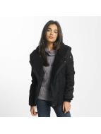 Ragwear Зимняя куртка Gordon черный