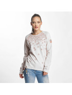 Ragwear Пуловер Aval Organic бежевый