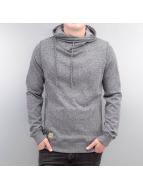 Ragwear Пуловер Hooker Organic серый