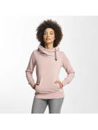 Ragwear Hoodie Beat Organic pink