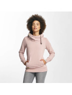 Ragwear Hoody Beat Organic pink