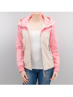 Ragwear Lightweight Jacket Nuggie B rose