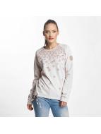Ragwear Pullover Aval Organic beige