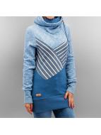 Ragwear Pullover Viola blau