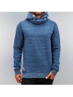 Ragwear Pullover Hooker bleu