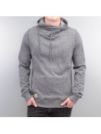 Ragwear Pullover Hooker Organic gris