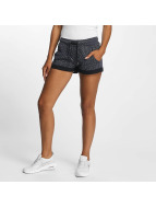 Ragwear Shorts Norah Dots blu