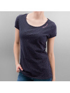 Ragwear T-Shirt Mint Dots blau