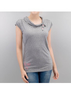 Ragwear T-Shirt Lora blau