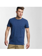 Ragwear T-Shirt Mateo bleu