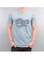 Ragwear T-Shirty Paul Organic niebieski