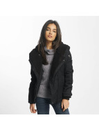 Ragwear Winter Jacket Gordon black