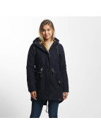 Ragwear Winter Jacket Elba blue