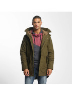 Ragwear Winter Jacket Mr Smith olive