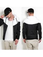 Raw Blue Демисезонная куртка Plain Arrow черный