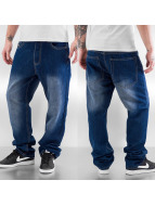 Raw Blue Baggy jeans Adub indigo