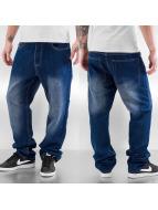 Raw Blue Baggy jeans Adub indigo