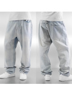 Raw Blue Baggy jeans Buda wit