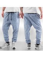 Raw Blue joggingbroek Imperious grijs