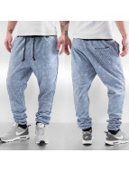 Raw Blue Sweat Pant Imperious gray