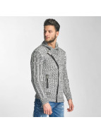 Red Bridge Cardigan Thimphu grey