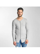 Red Bridge Dili Cardigan Grey