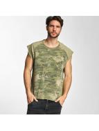 Conakry T-Shirt Khaki...