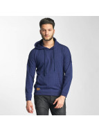 Red Bridge Nameless Faces Hoody Navy