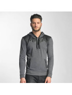 Red Bridge PU Hoody Anthracite