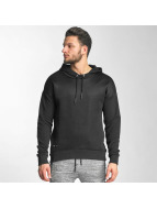 Red Bridge Carbon Network Hoody Black