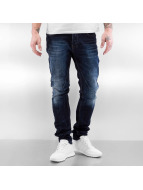 Red Bridge Jeans Straight Fit Hilario bleu