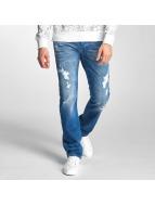 Red Bridge Jeans Straight Fit Ischewsk bleu
