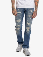 Red Bridge Jeans Straight Fit Stinson bleu