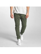 Red Bridge Schukow Sweatpants Khaki
