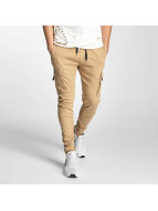 Red Bridge Jogginghose Kysyl beige
