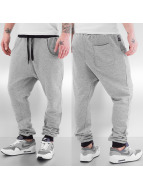 Red Bridge Jogginghose Style grau