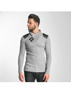 Kevin Sweater Grey Melan...