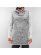 Knit Longsleeve Grey...