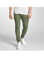 Kysyl Sweatpants Khaki...