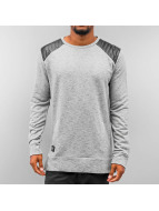 Red Bridge Longsleeve Vision grau