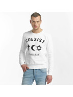 Red Bridge Longsleeve Coexist wit