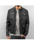 PU Jacket black...