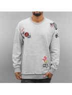 Red Bridge Pullover Toli gris